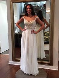 relaxed wedding dress stress free wedding dress shopping tips elizabeth johns
