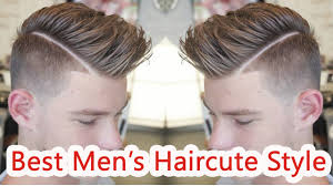 haircut sle men best haircut style for men 2015 2016 youtube