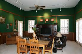 game room in house