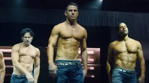 9 reasons magic mike xxl magic mike xxl trailer ginuwine says he could dance circles