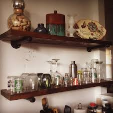 Diy Restoration Hardware Reclaimed Wood Shelf by 25 Best 2x10 Lumber Ideas On Pinterest Steel Shelf Brackets