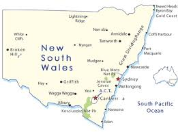 map of new south wales 149 best australia sydney and new south wales images on