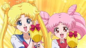 sailor moon 17 lather rinse repeat times 3