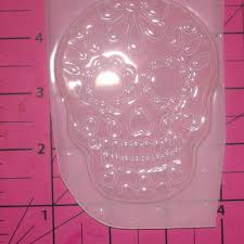 where to buy sugar skull molds sugar skull day of the dead dia de los muertos plastic resin