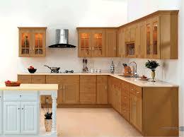 kitchen backsplash ideas with maple cabinets maple cabinets gray