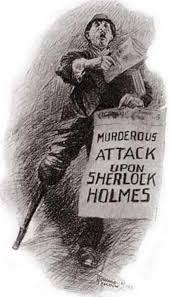 a c doyle the case book of sherlock holmes