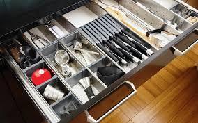 Kitchen Cabinet Inserts Organizers Drawer Exciting Kitchen Drawer Organizer For Home Wooden Kitchen