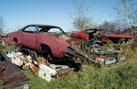 car yard junkyard junkyard hidden rarities rod network