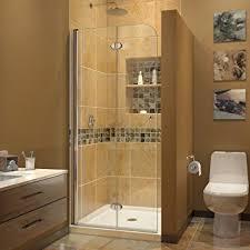 Shower Door 36 Dreamline Dl 6528c Aqua Fold Shower Door With 36 X 36 Shower