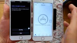what android version do i goophone 6s plus ios version vs android os version review