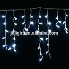 White Icicle Lights Outdoor Outdoor Icicle Lights Icicle Lights Blue Cool White