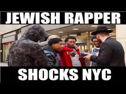 Meme Nyc - jewish guy raps in nyc youtube