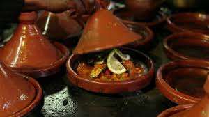 darna cuisine dining at comptoir darna marrakech africa on a plate the africa