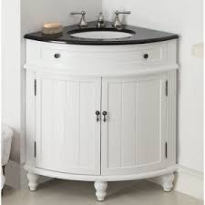 Small Corner Vanity Table Bathroom Corner Bathroom Cabinets Without Mirror Image Of Corner