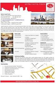 100 hotel fact sheet template information sheet example