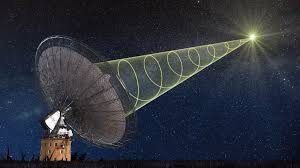 North Dakota how fast do radio waves travel images Newest fast radio burst hints at makeup of the cosmic web jpg