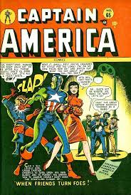 214 covers captain america images marvel