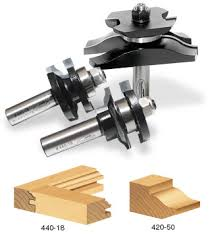 router bits for cabinet door making timberline cabinet door making router bit sets