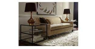 sofas fabulous restoration hardware leather couch mitchell gold