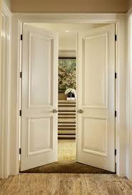 Double Bedroom Doors   i love double doors going into the master bedroom these doors i
