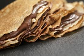 crepes cuisine az crepes nutella foodtown iga