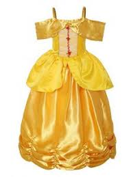 beauty and the beast costumes for kids the best and most beautiful