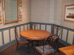 dining room paneling portfolio of installed wainscoting residential