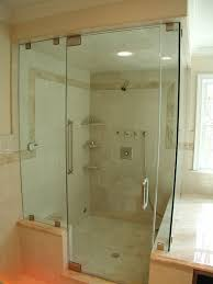 glass steam shower enclosure san diego patriot glass and