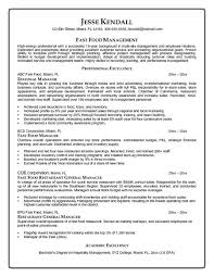 How To Make A Resume For Restaurant Job by Cv Tips For Gaining An Employers Attention
