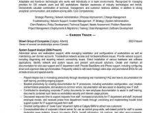 System Administrator Resume Template Download System Administrator Resume Haadyaooverbayresort Com