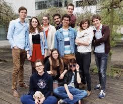 bureau des eleves bureau des élèves ecpm école européenne de chimie polymères