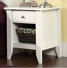 amazon com home styles 5182 42 arts and crafts night stand white
