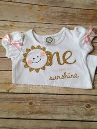 You Are My Sunshine Decorations Boy U0027s Sun Shirt You Are My Sunshine One Birthday By Sosimplysusan