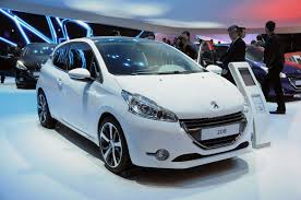 peugeot cars 2012 peugeot 208 archives the truth about cars