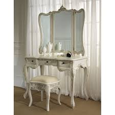 Vintage Style Vanity Table White Antique Dressing Table Design Inspirations Including For