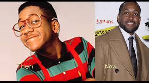 family matters cast then and now