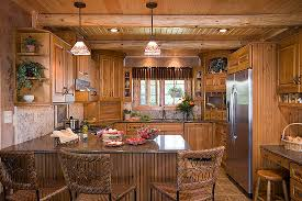 kitchen rooms log home photos kitchen dining expedition log homes llc