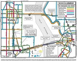 davis map davis california bike map davis ca mappery