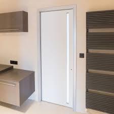 diy door frame aluminum door frame obo a visible aluminium anyway doors loversiq