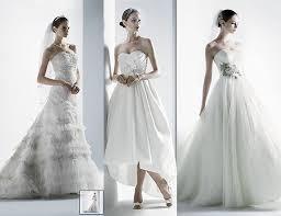 designer wedding dresses 2010 fabulous designer wedding gowns 1 000 groom sold