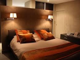 chambre marron chambre orange et marron on decoration d interieur moderne suite parentale orange idees 630x473 jpg