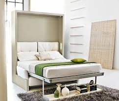 Wall Folding Bed Wall Cabinet With Folding Bed Living Ideas For Practical Wall