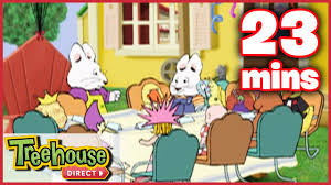 max and ruby costumes for halloween max u0026 ruby bunny cakes bunny party bunny money ep 8 youtube