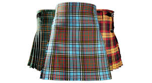 what is a tartan what is a kilt and types of kilts claymore imports