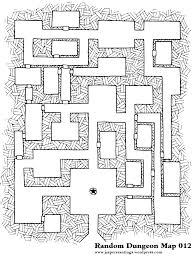 Dungeon Floor Plans by Dungeon Map Jasper U0027s Rantings Page 3