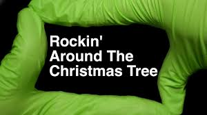 rockin u0027 around the christmas tree by runforthecube no autotune
