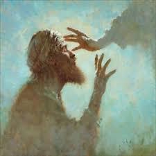 Jesus Heals The Blind Man Preschool Craft 25 Best Jesus Heals The Blind Man Images On Pinterest Sunday