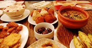 cuisine maghrebine la cuisine maghrébine