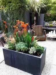 ideas for garden pots