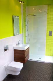 bathroom licious green tile cleaner design ideas soft designs lime